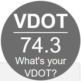 【ランナー必見】VDOTについて解説!VO2Maxとの違いは?