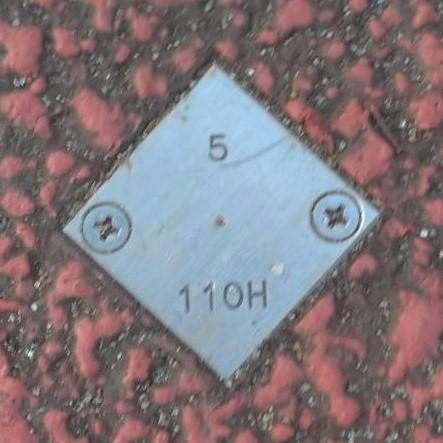 【陸上】50m、60m、80m、120m、150m、250mのスタート位置