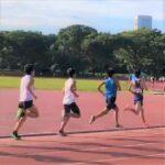 【4分30秒~5分30秒】中高生の1500mの練習メニューとシューズを紹介!