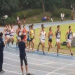 【全公開】1500mで3分台を達成したときの練習メニュー