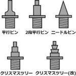 陸上スパイクピンの選び方│長さ、形状、材質の違いは?