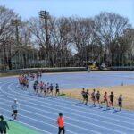 【全公開】5000mで14分台を達成したときの練習メニュー