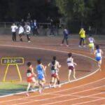 【15〜16分台】5000mのおすすめの練習メニューを紹介!